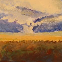 Tornado-Erie-Kansas-November-27-2005-Encaustic-on-Masonite-8x10-inches-copyright-2007-Marilyn-Fenn2